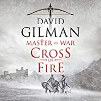 Cross Of Fire: Master of War, Book 6