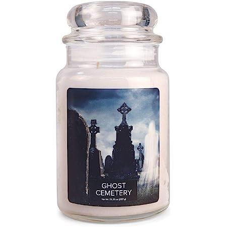Yankee Candle® Black Magic Halloween Großes Glas 623g