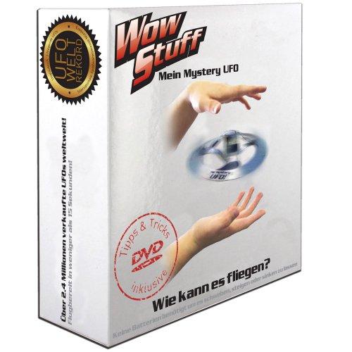 Wow!Stuff WS21003 - Mystery UFO