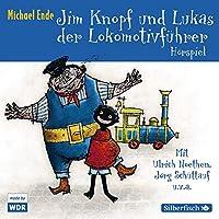 Jim Knopf und Lukas der Lokomotivfuehrer - Das WDR-Hoerspiel