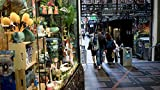 Get the opportunity to shop for unique, locally made products and souvenirs. Discover iconic Melbourne fashion brands and help support up and coming local designers. Explore Melbourne's vibrant laneways and arcades and learn the history behind them.