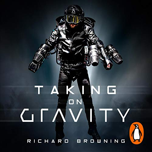 Taking on Gravity cover art