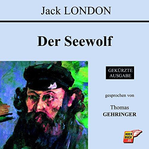 Der Seewolf cover art