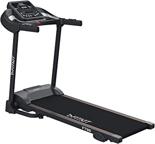 Fitkit FT098 Series 1.5HP (2HP Peak) Motorized Treadmill With Free Diet & Fitness Plan