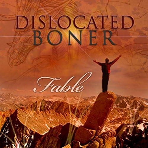 Dislocated Boner