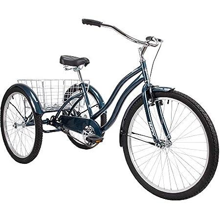 Best Trek Bikes For Seniors - Huffy Arlington 26