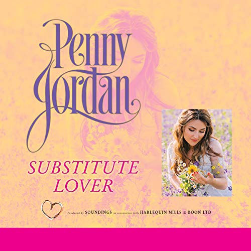 Substitute Lover cover art