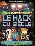 Minecraft : Le Hack du siècle - Bande dessinée jeunesse humour - Dès 10 ans