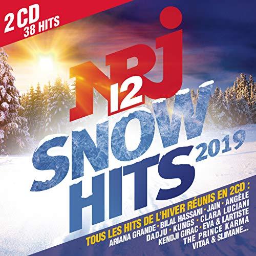 Nrj12 Snow Hits 2019