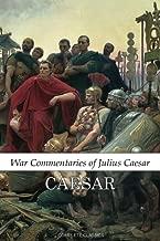 War Commentaries of Julius Caesar