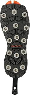 Korkers Omnitrax V3.0 Triple Threat Aluminum Hex Disc Wading Boot
