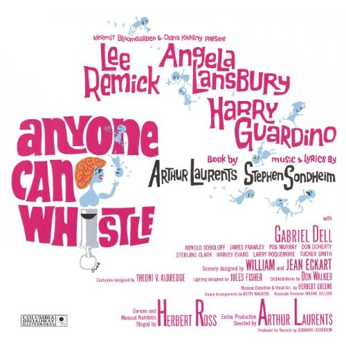 Original Broadway Cast of Anyone Can Whistle