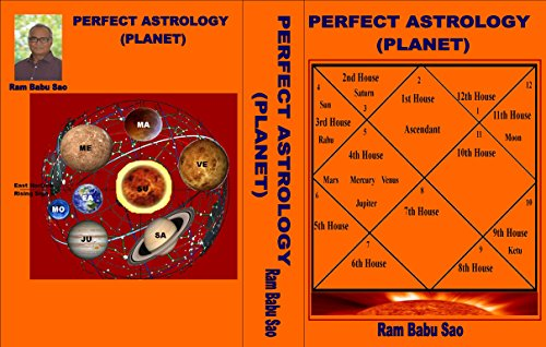 Perfect Astrology (Planet): HOROSCOPE PREDICTION (English Edition)