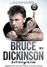Bruce Dickinson (Polish Edition)