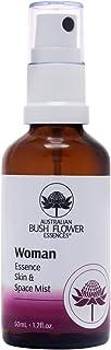 Australian Bush Flores Mujeres Amor orgánicos Sistema spray