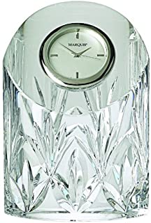 marquis by waterford clock