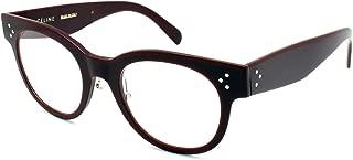 Eyeglasses Celine 41427 014O Burgundy