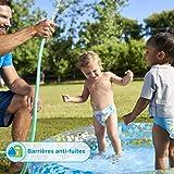 Huggies Little Swimmers Schwimmwindeln, Gr.3/4 (7 – 15 kg), 1 Packung mit 20 Stück - 6