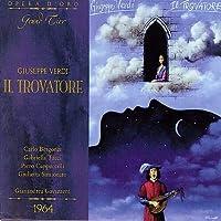 Il trovatore by G. Verdi (2007-11-13)