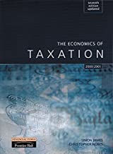 Value Pack: Taxation:FInance ACt 2004 with The Economics of Taxation Updated for 2002/03:Principles, Polic and Practice