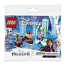 LEGO Disney Frozen 2 Elsa's Winter Throne 30553