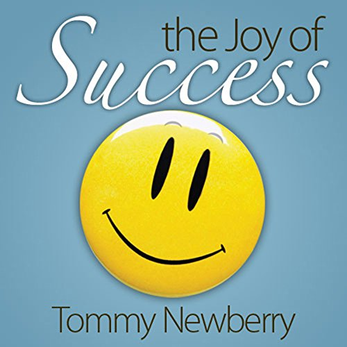 The Joy of Success cover art