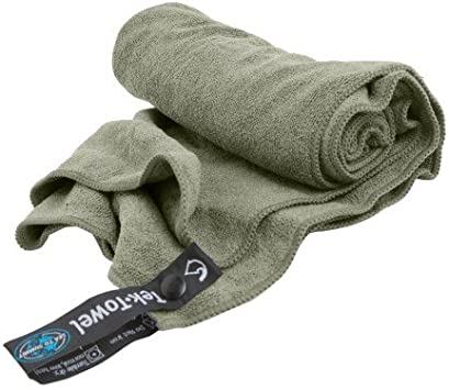 Details about  /Sea to Summit Tek Towel Mikrofaser-Handtuch ATTTEK