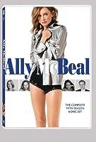 Ally Mcbeal: Season 5 [DVD] [Import]