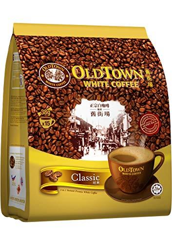 Old Town weiß Kaffee 3 in 1 Klassisch 600g