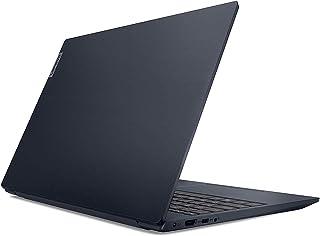 Lenovo ideapad S340 15.6インチノートパソコン、Intel Core i3-8145U デュアルコアプロセッサー、8GBメモリ、128GBソリッドステートドライブ、Windows 10 - Abyss Blue - 81N...