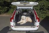 The Urban Company - Alfombrilla acolchada para maletero de Rover Montego Estate (5 puertas) (años 84 a 94) impermeable ideal para viajar con perros y mascotas