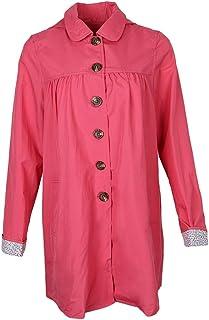 Baoblaze レインコート レインタック レインウェア レインウエア 女性用 乗車 雨天 通気 収納袋付き 全3色