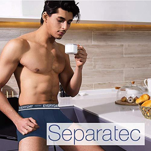 Separatec『7DAYSボクサーパンツ』