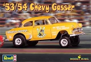 '53/54 Chevy Gasser