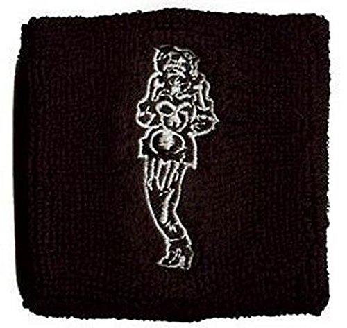DIE ÄRZTE - Gwendoline Figur - Wristband / Schweissband