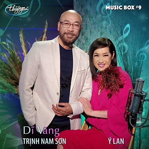 Ý Lan & Trịnh Nam Sơn