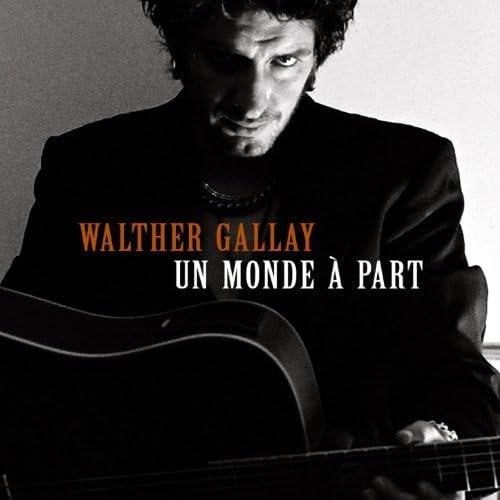 Walther Gallay