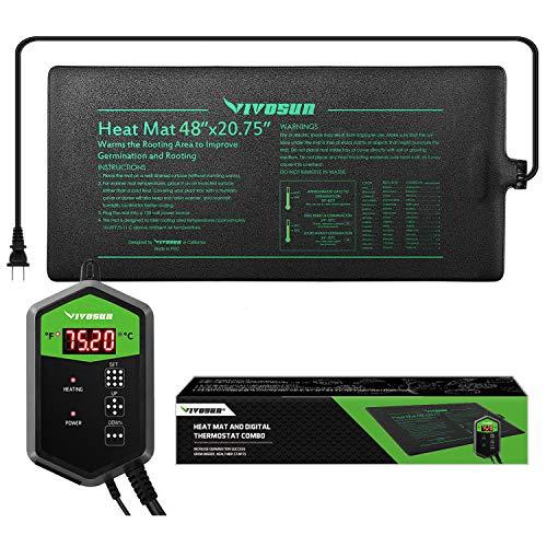 Best grow heating mat on the market 2020