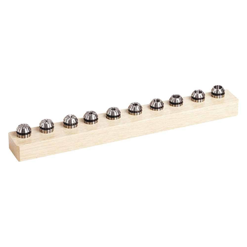 Techniks Precision Inch Collet Sets 04208IS