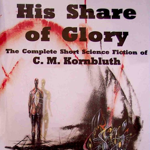 Couverture de His Share of Glory