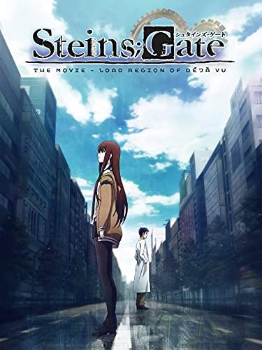 Steins Gate the Movie: Load Region of Déjà vu