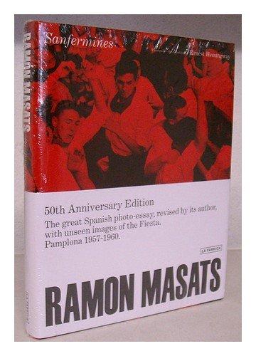 Ramon Masats : Sanfermines