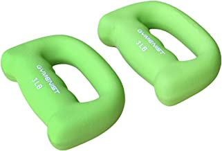 Best hand strap weights Reviews