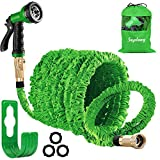 Worth-garden-hoses Review and Comparison