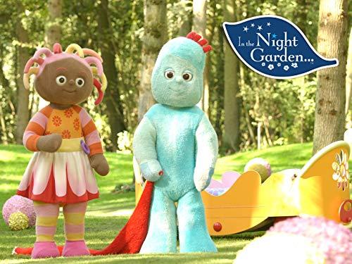 Dans le Jardin des Rêves - Season 2