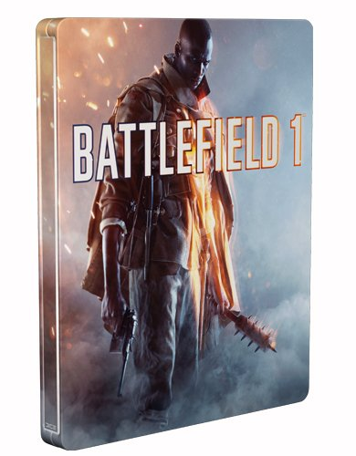 Battlefield 1 - Steelbook Edition (exkl. bei Amazon.de) - [Xbox One]