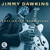 Kant Sheck Dees Bluze - Jimmy Dawkins