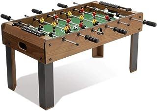 Bordsbok-bärbar minibord fotboll-fotboll-spel-set-poäng Keeper for vuxna och barn från fritidshand fotboll för lekrum, lek...