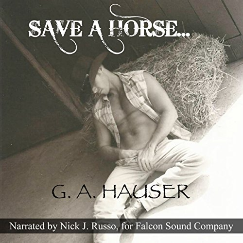 Save a Horse... cover art