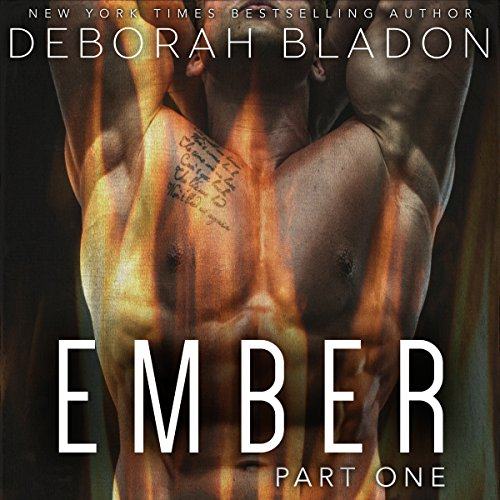 EMBER - Part One audiobook cover art